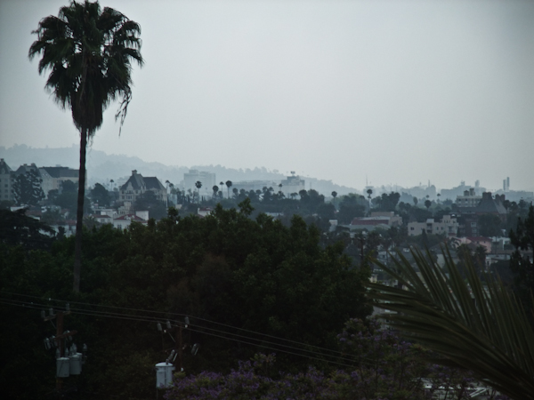 June Gloom « Los Angeles « The Skopeo Project